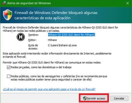Tutorial Abrir Monedero HCASH Oficial
