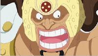 One Piece Episódio 729