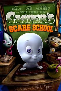 Scoala De Sperieturi A Lui Casper Online Dublat In Romana