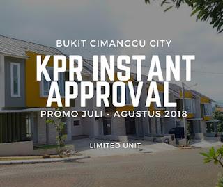 promo bukit cimanggu city