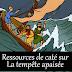 Diaporamas, BD, caté : Jésus calme la tempête (la tempête apaisée)