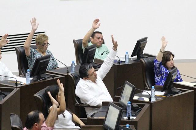 Congreso local aprueba simplificación de trámites a los ciudadanos