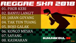 Download Lagu Dangdut Reggae Ska Terbaru 2018
