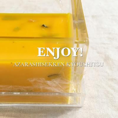 暮らしに寄り添う 心地良い手づくり石鹸「アザラシせっけん教室」・キッチンソープ