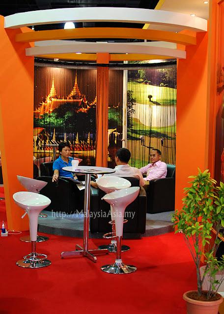 Luxury Tourism Thailand