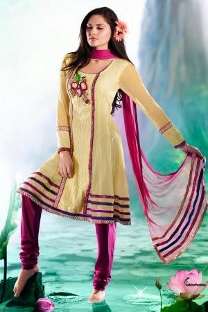 India's Biggest Sale Flat 70% Discount Offer on Designer Salwar ...
