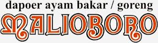 Lowongan Sales & Admin Stock di RM.Malioboro - Penempatan Semarang