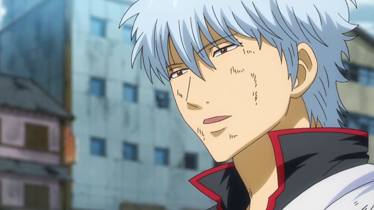 Gintama Shirogane no Tamashii-hen Episode 5 Subtitle Indonesia