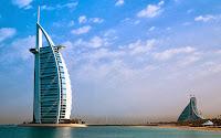 Paket Tour Dubai Murah
