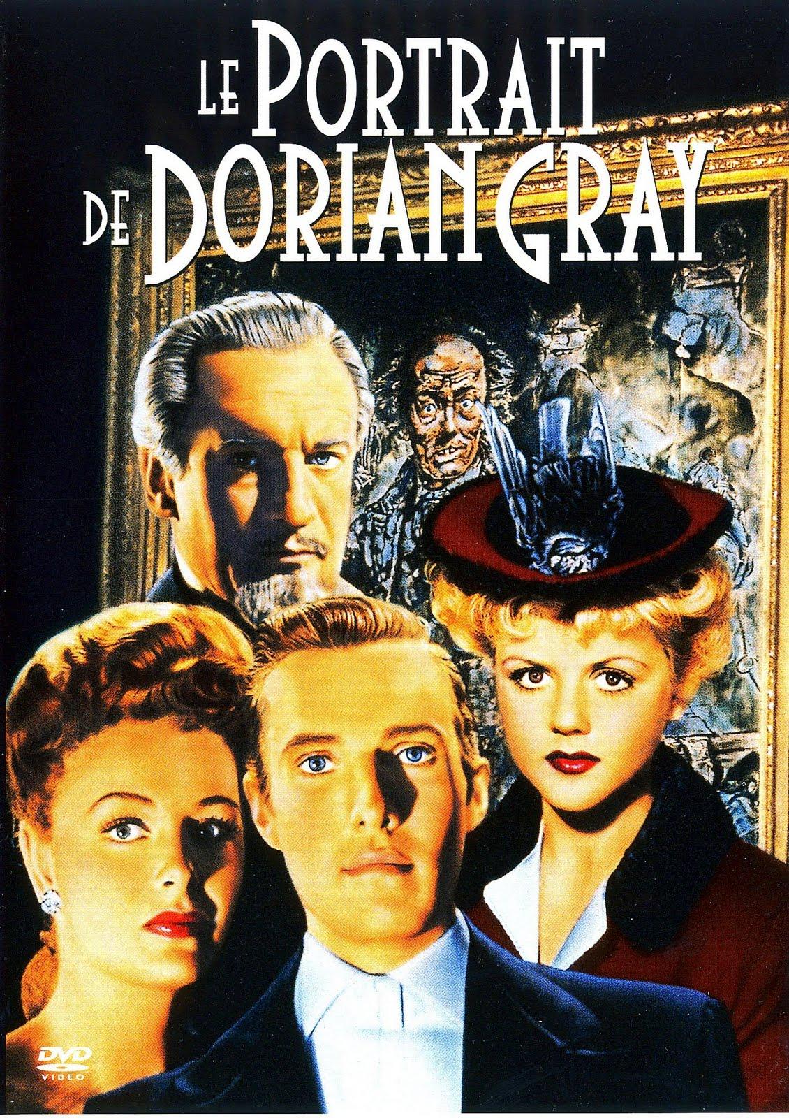 Cover Univers: Le portrait de Dorian Gray (The Picture of ...