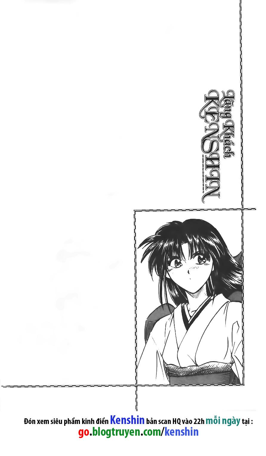 Rurouni Kenshin chap 12 trang 1