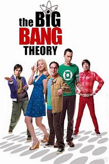 Resultado de imagem para the big bang theory
