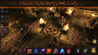 Arcane Quest 3 v1.0.9  Apk (Mod Money) For Android