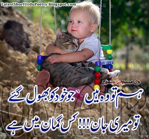meri jaan hai tu shayari in urdu - parts jornadacomorg ml