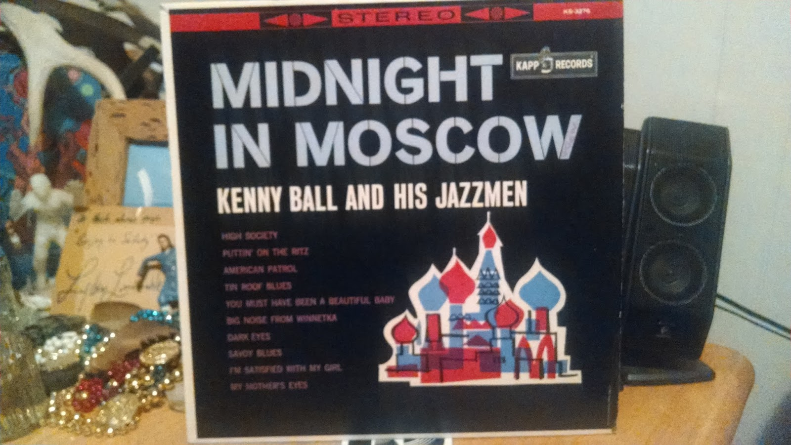 Kenny Ball And His Jazzmen - The Payoff