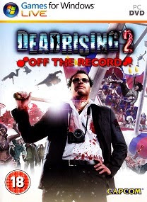 Dead Rising 2 Off The Record Crack Download| Tech Crome