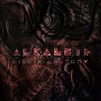 "Alkaloid - ""Liquid Anatomy"""