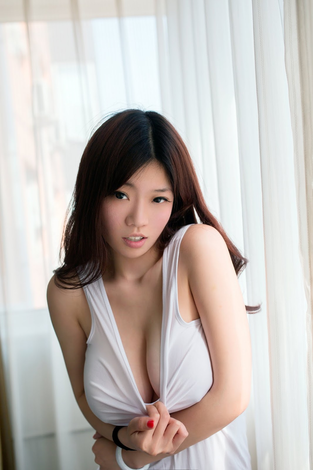 3 - TUIGIRL NO.11 Naked Nude Girl Model