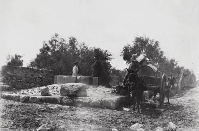 1836: Όταν στην οδό Ναυπλίου - Άργους πλήρωναν διόδια