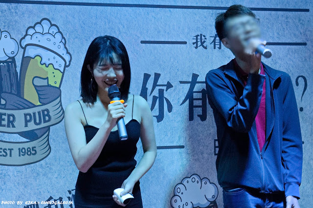 MG 5347 - 熱血採訪│台中最新嗨歌好去處!唱歌不用錢,開幕不到半個月,幾乎每晚人潮都爆棚!