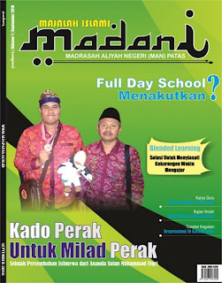 Cover MADANI Volume 7