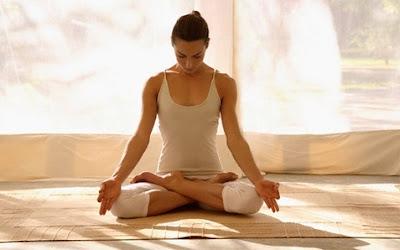 Tĩnh tâm là cách giảm cân nhanh và hiệu quả nhất cho nam và nữ