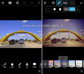 PicsArt Photo Studio v7.8.1 Apk for Android