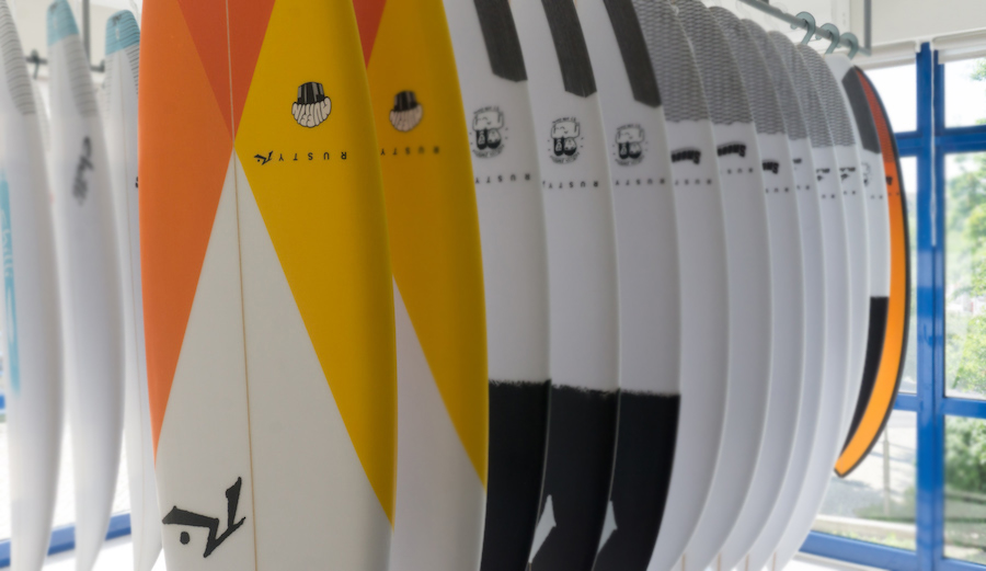 surfboard kopen belgie