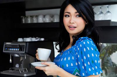 Kartini Masa Kini Yang Menduniakan Kuliner Indonesia