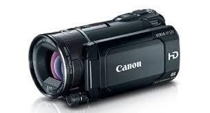 Download Canon VIXIA HF S20 Driver WIndows, Download Canon VIXIA HF S20 Driver Mac