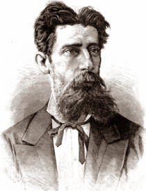 Tomás Bretón Hernández