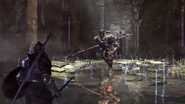 FromSoftware JRPG review