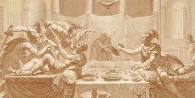 De la apocolocintosis y la ocupación romana en la hispania del siglo III a. C. Francisco Acuyo