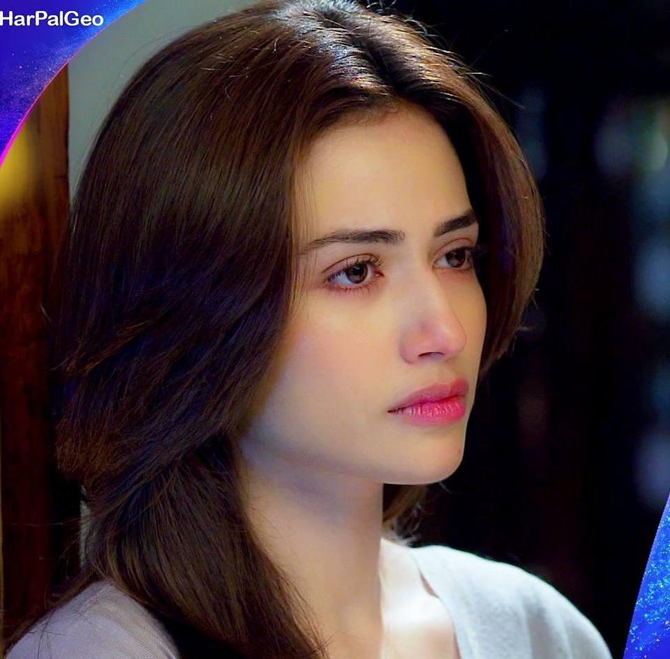 Sana Javed new pics