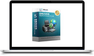 Driver Navigator Professional 3.6.9.41369 Full Version