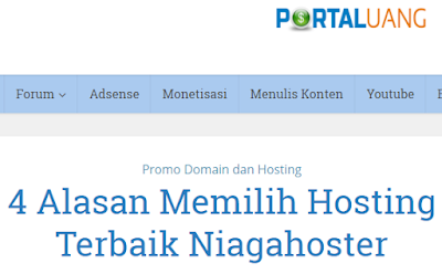 niagahoster hosting wordpress indonesia terbaik