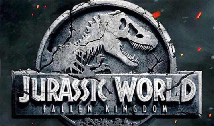 Hari Perdana Tayang di Indonesia, Jurassic World: Fallen Kingdom Raup Rp 13,9 Milliar