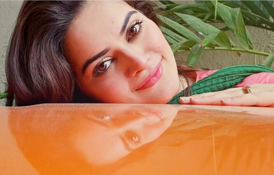 Minal khan latest pictures and wallpapers