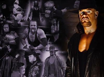 Undertaker Akhirnya Bersara Dari WWE