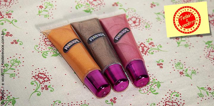 LipGloss RBD Flavors – Fenzza