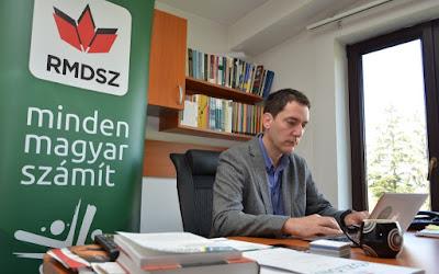 RMDSZ, parlamenti választások, Kovács Péter, Románia,