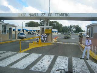 Resultado de imagen para base naval 27 de febrero santo domingo este