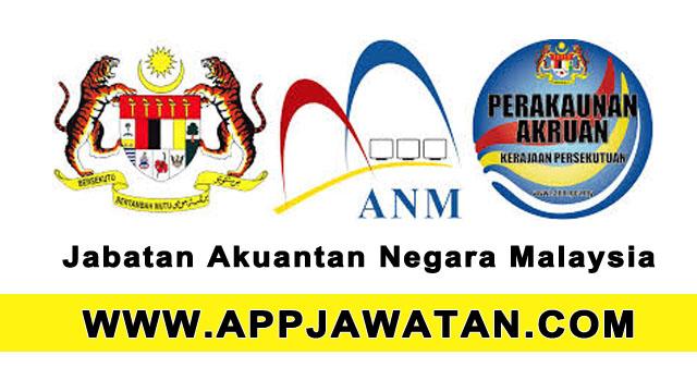 logo Jabatan Akuantan Negara Malaysia