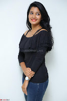 Deepthi Shetty looks super cute in off shoulder top and jeans ~  Exclusive 121.JPG