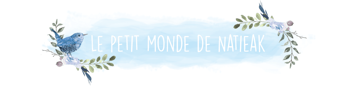 Le petit monde de Natieak