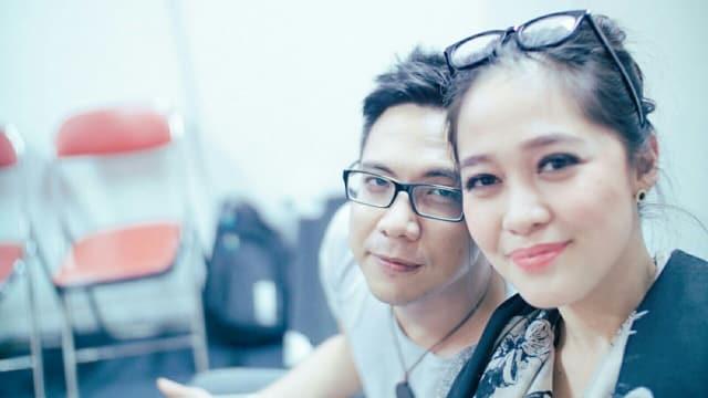 TOP News : Gracia Indri Gugat Cerai David 'Noah' di Pengadilan Negeri Bandung