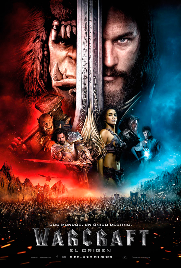 Cartel Warcraft: El origen