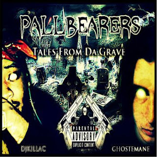 Ghostemane - Pallbearers || Tales From The Grave (with DJKillaC)