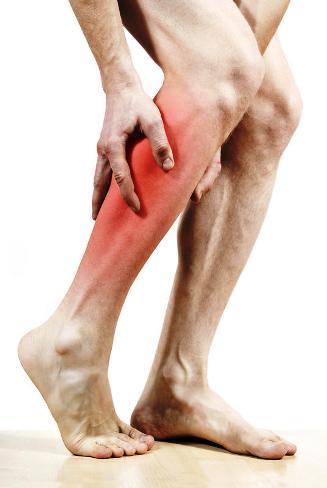 Penyebab Kram Otot Mendadak