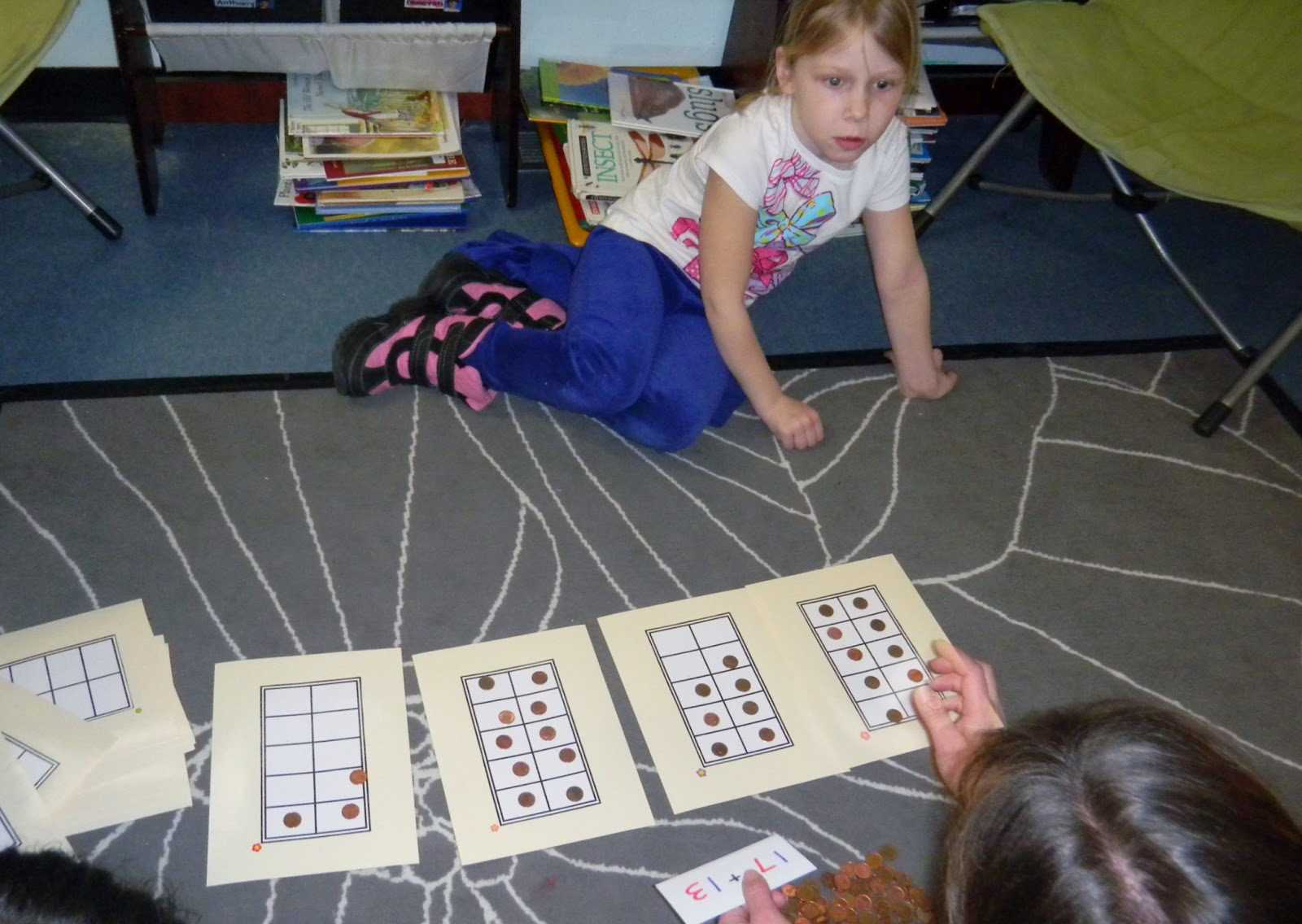 Build Place Value And Regrouping